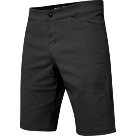 Fox Ranger Lite Shorts Heren, black